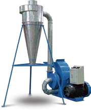 hammer mill for pellet